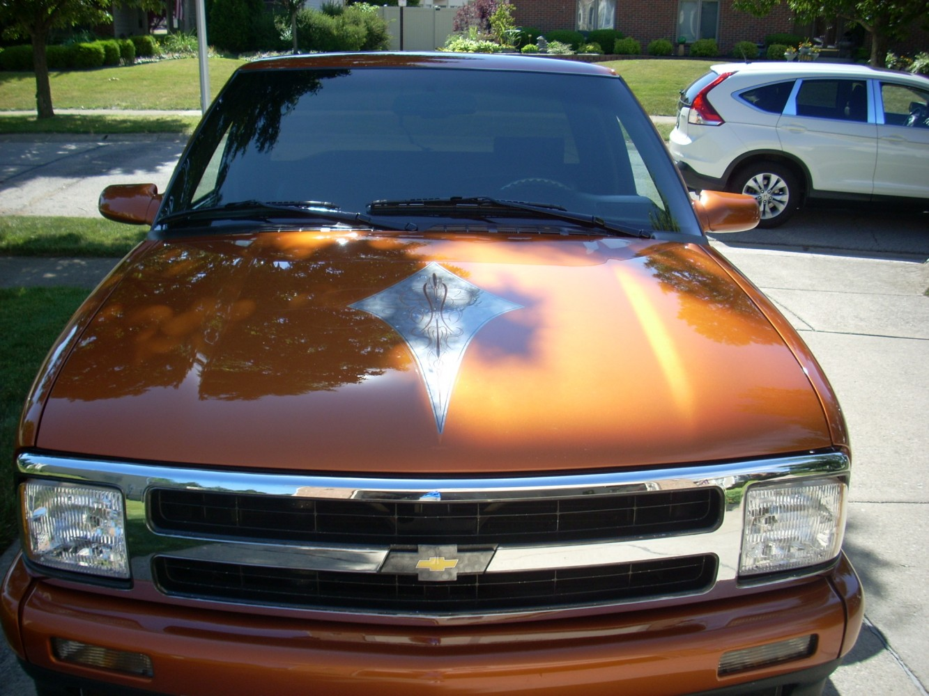 Hot Rod for Sale - 1997 Chevrolet CHEVY TRUCK S10, Restro Mod