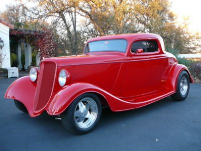1936 Ford 3 Window Craigslist | Autos Weblog