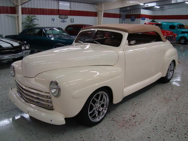 link to 1946 convertible ford. Black Bedroom Furniture Sets. Home Design Ideas