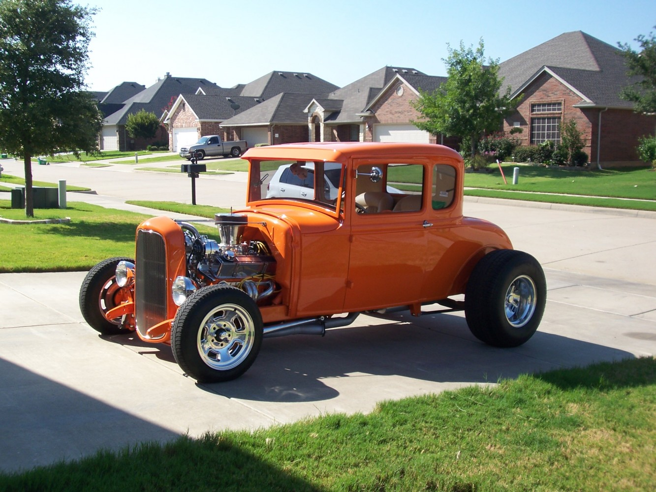 Hot Rods for sale and street rods for sale