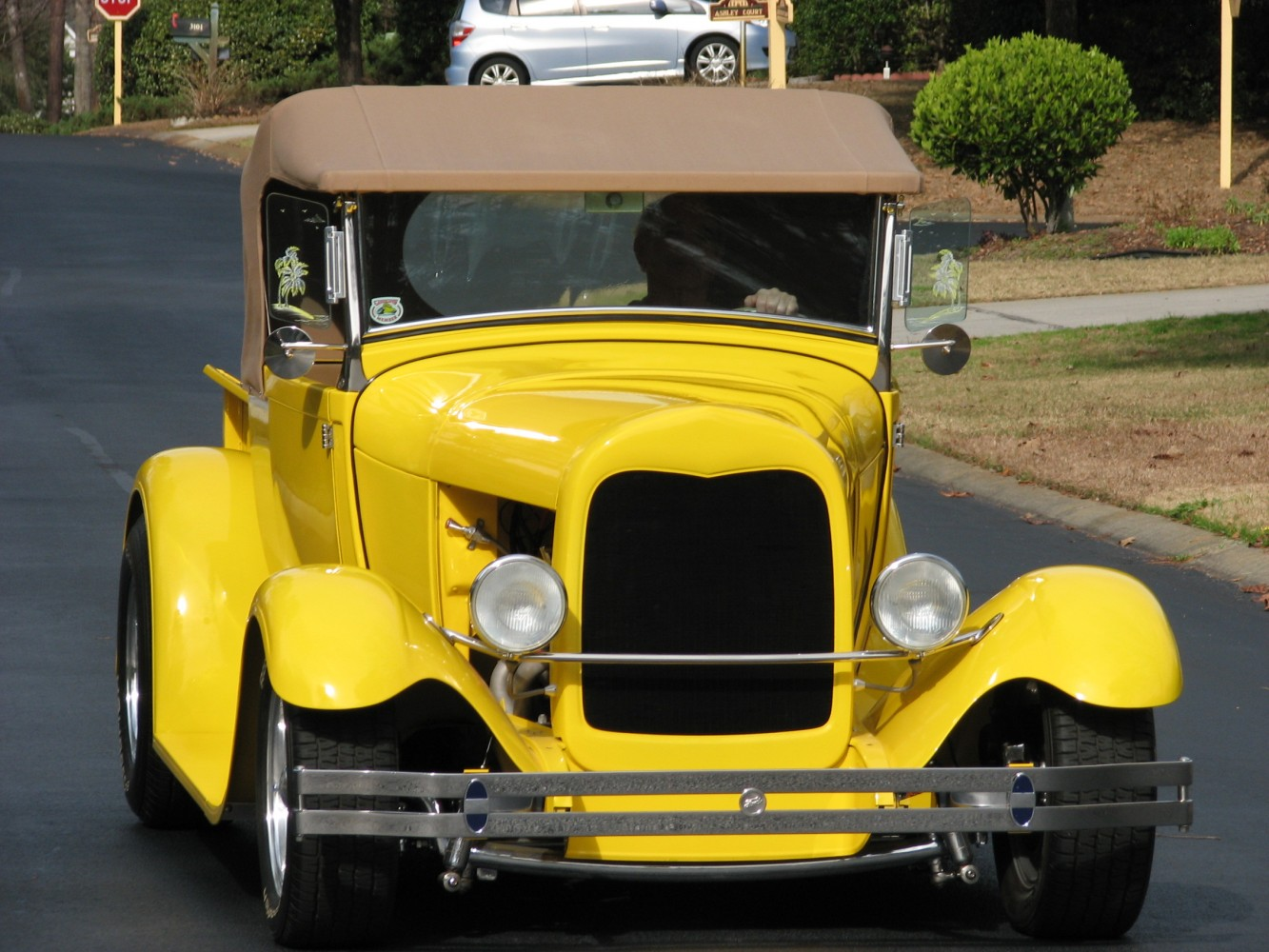 1929 Ford roadster pickup for sale