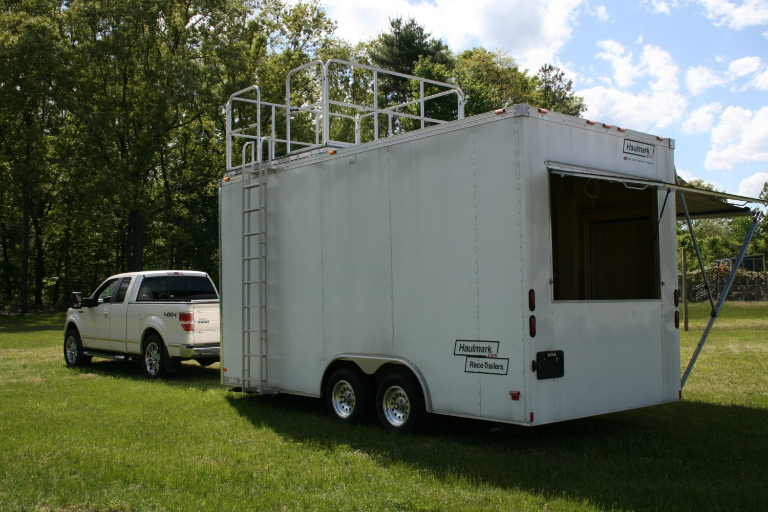 Hot Rod For Sale 2005 Miscellaneous Trailer